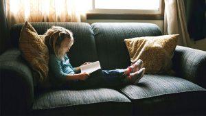 Lee más sobre el artículo Una niña evangeliza a su familia y todos deciden seguir a Jesucristo