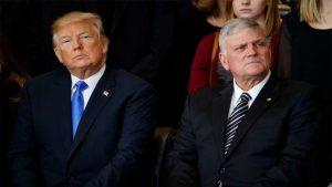 """Lee más sobre el artículo Franklin Graham: """"No entiendo por qué hay tanto odio por un presidente"""""""