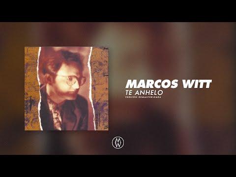 En este momento estás viendo Marcos Witt   Te Anhelo (Álbum Completo Remasterizado)