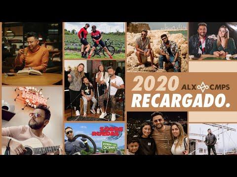 En este momento estás viendo 2020 RECARGADO / Alex Campos