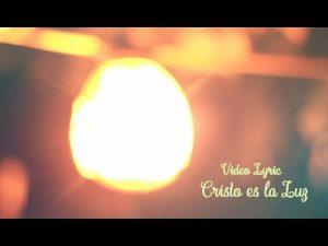 Lee más sobre el artículo Cristo Es La Luz – Jaime Murrell (Video Lyric) #Adoracion #Alabanza #CristoEsLaLuz #JaimeMurrell
