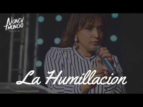 En este momento estás viendo Nancy Amancio – Quebranta tu Corazón en Humillación – Conferencia en Audio SUSCRIBETE A MI CANAL.