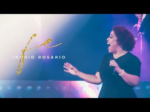En este momento estás viendo Ingrid Rosario   FE (Video Oficial)
