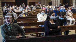 Lee más sobre el artículo Informe: 42 % de los estadounidenses piensa que sus iglesias están segregadas