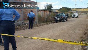 Lee más sobre el artículo Un pastor y su esposa embarazada fueron degollados dentro de su casa en Honduras