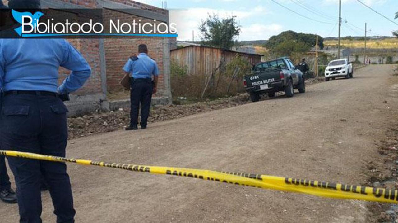 En este momento estás viendo Un pastor y su esposa embarazada fueron degollados dentro de su casa en Honduras